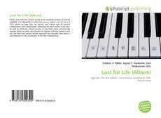 Lust for Life (Album) kitap kapağı