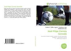 Buchcover von José Filipe Correia Semedo