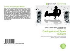 Обложка Coming Around Again (Album)