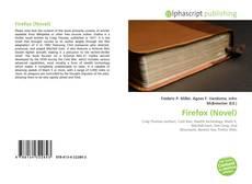 Bookcover of Firefox (Novel)