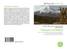 Buchcover von Tsukuyomi-no-Mikoto