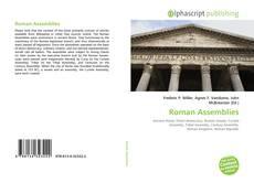 Capa do livro de Roman Assemblies