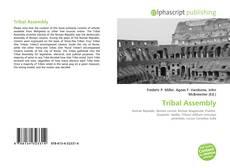 Couverture de Tribal Assembly
