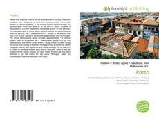 Bookcover of Porto