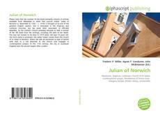 Обложка Julian of Norwich