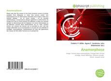 Обложка Anamorphose