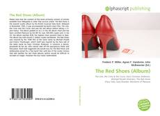 Обложка The Red Shoes (Album)