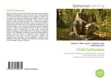 Portada del libro de Child Euthanasia