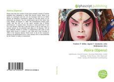 Bookcover of Alzira (Opera)