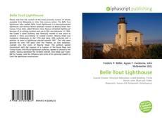 Borítókép a  Belle Tout Lighthouse - hoz
