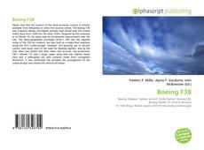 Capa do livro de Boeing F3B