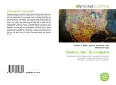 Обложка Guanajuato, Guanajuato