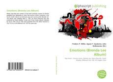 Portada del libro de Emotions (Brenda Lee Album)