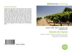 Borítókép a  Graves de Vayres - hoz