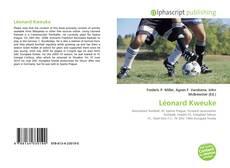 Couverture de Léonard Kweuke