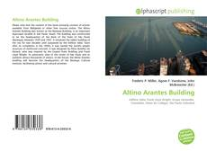 Couverture de Altino Arantes Building