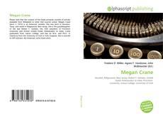 Copertina di Megan Crane
