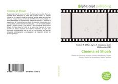 Portada del libro de Cinéma et Shoah