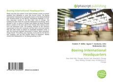 Copertina di Boeing International Headquarters