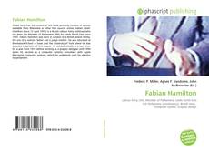 Fabian Hamilton的封面