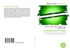 Bookcover of Cuidado Con El Angel