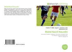 Обложка Mohd Nasril Nourdin