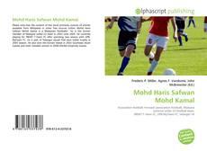 Обложка Mohd Haris Safwan Mohd Kamal