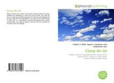 Couverture de Comp Air Jet