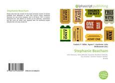 Bookcover of Stephanie Beacham