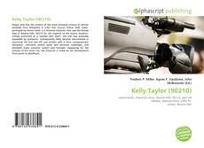 Обложка Kelly Taylor (90210)