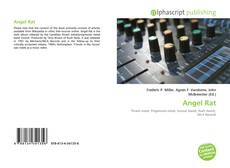 Bookcover of Angel Rat