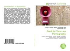 Bookcover of Feminist Views on Pornography