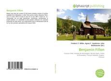 Bookcover of Benjamin Fillon
