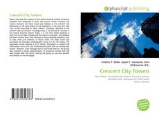 Обложка Crescent City Towers
