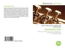 Bookcover of Diamonds