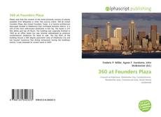 Copertina di 360 at Founders Plaza