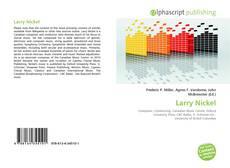 Bookcover of Larry Nickel