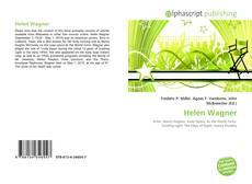 Couverture de Helen Wagner