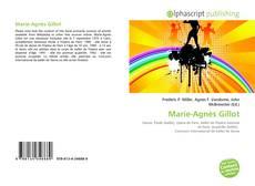 Portada del libro de Marie-Agnès Gillot