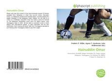 Bookcover of Hairuddin Omar