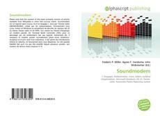 Bookcover of Soundmodem