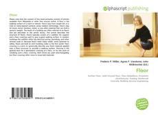 Bookcover of Floor