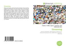 Bookcover of Streaming