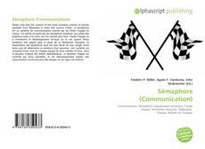 Bookcover of Sémaphore (Communication)
