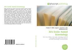 Borítókép a  Ali's Smile: Naked Scientology - hoz