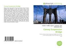 Conwy Suspension Bridge的封面