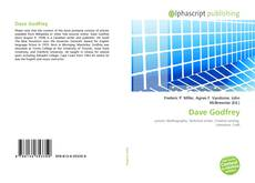 Bookcover of Dave Godfrey