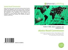 Buchcover von Alaska Road Commission