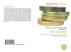 Bookcover of Film Socialisme