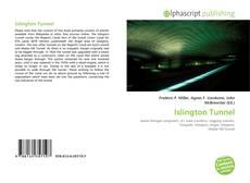 Islington Tunnel的封面